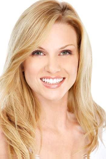 Отбеливающие полоски для зубов blend-a-med 3d white luxe купить в